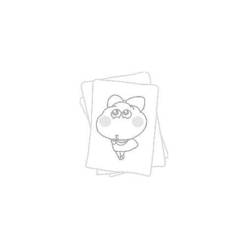 PUCCA 韩国品牌2019新时尚牛皮单肩斜挎小方包女简约休闲女包单肩包链条包女包小包单肩包女包 PB02C183099